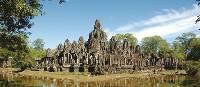 Bayon Temple, Angkor Thom | Donna Lawrence