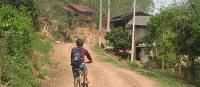 Cycling through northern Laos | Kate Baker