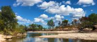 Enjoy picturesque swimming holes in Kakadu National Park | Holly Van De Beek