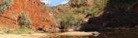 Beautiful Ormiston Gorge. |  <i>Ayla Rowe</i>