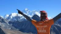 Everest Base Camp Trek |  <i>Monika Molenda</i>