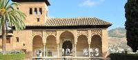 The Alhambra is a wonderful legacy of the Moorish culture in Spain | Tony Henshaw