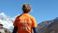 On an adventure for a cause with Huma Charity Challenge in Nepal
