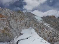 Sherpani Col on Great Himalayan Trail |  <i>Heather Hawkins</i>
