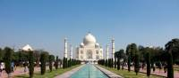 The amazing gardens of the Taj Mahal | Rachel Imber