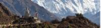 Trek in the stunning Mount Everest region of Nepal |  <i>Dave Banks</i>