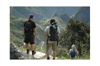 Inca trail to Machu Picchu, Peru |  <i>Sarah Higgins</i>