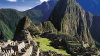 The ancient Inca Ruins of Machu Picchu, Peru |  <i>David Tatnall</i>